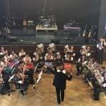 Fanfare Hotel de ville Bulle Concert (2)